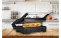 Sandwich-maker&grill, ECG S 2070 Panini