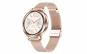 Ceas smartwatch elegant MK20 rezistent la apa, monitorizare inima, sleep tracker, multi sport, Colmi, gold Black Friday Romania 2017