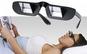 Ochelari Lenesi Lazy Readers ce proiecteza imaginea la 90 grade, compatibili cu cei de vedere, pentru doar 53 RON in loc de 200 RON! Garantie 12 luni!