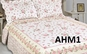 Cuvertura de pat din bumbac satinat, la doar 139 RON in loc de 380 RON