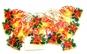 Instalatii electrice decorative Mos Craciun/ lumanari decorative- acum la doar 29 RON, redus de la 59 RON!