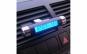Termometru + ceas digital, iluminat, pentru auto