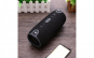 Boxa portabila Xtreme cu Bluetooth, USB, card, radio, baterie 4000mAh, autonomie 10 ore, rezistenta la apa, negru