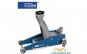 Cric hidraulic 2.5 Tone GRH 2 5 460 AL   GUEDE 18037