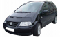 VW Sharan I 2000-2010 Facelift