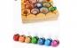 Joc Montessori 2 in 1 Albinuta
