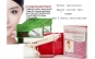 Aparat pentru ingrijirea fetei, antirid si antiacnee + 2 perne gel anticearcane cadou