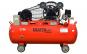 Compresor de aer industrial 270L 820l/min 2 cilindri 5.5 kW 380V KD409 KraftDele