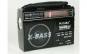 Radio Portabil X-Bass XB-161URT