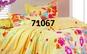 Prinde pachetul Classy ce contine 4 lenjerii de pat cu 4 piese, din bumbac satinat, acum la 249 RON in loc de 709 RON