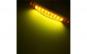 Set 4 bucati lampi gabarit laterale galb