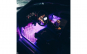 Lumina LED neon pentru masina
