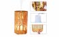 Difuzor aromaterapie led 100 ml temporiz