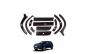 Kit protectii de aripi si usi compatibil Duster 2010-2013  2019D001