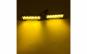 Set 2 lampi avertizare strobo 316 LED