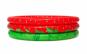 Piscina gonflabila capsuna, 160 x 38 cm