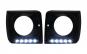 Carcasa faruri LED