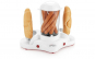 Aparat de preparat Hot Dog GALLET Gourme