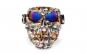 Masca moto Skull