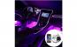 Lumini auto decorative RGB cu Bluetooth