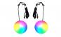Ochelari pliabili polarizati + Mingii PoiBall cu led multicolor