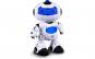 Robot de jucarie Agent Bingo 06,cu