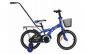 Bicicleta copii BMX 16 inch, Mexller,