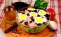 Salata Bulgareasca + desert + LIVRARE GRATUITA, la 14 RON in loc de 22 RON