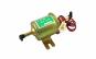 Pompa universala de combustibil