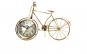 Ceas de masa in forma de Bicicleta, 30