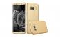 Husa Samsung Galaxy Note 8 Flippy Full Cover 360 Auriu + Folie de protectie