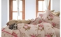 Lenjerie de pat din 6 piese  Satin - Karaca Home, la 349 RON in loc de 700 RON