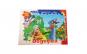 Puzzle Degetica 100 piese , 129BZ