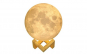 Lampa veghe Luna Moon Lamp