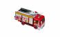 Masina de pompier care face baloane