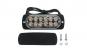 Stroboscoape 12 LED lumini de avertizare