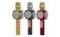 Microfon karaoke Disco LED, fara fir, Wster, WS-1816