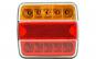 Lampa stop LED SMD TRL003 12-24V