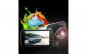 Camera auto DVR camera dubla Reflection