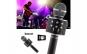 Microfon Wireless Negru