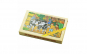 Puzzle la Cutie Cu Inchidere Magnetica - 4 Planse diferite modele