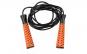 Coarda 2,75 m, cu manere portocalii, pentru exercitii fitness JJst