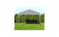 Pavilion metalic
