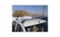 Bara / Bare portbagaj transversale Dacia