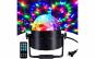 Glob cu lumini Party Light, RGB, LED