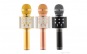 Microfon karaoke cu bluetooth