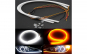 Banda flexibila LED DRL 30cm FLOWBO30CM