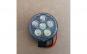 Set 4 proiectoare led Mini, diametru 8cm