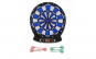 Joc Tinta Darts Electronic cu 6 sageti si 6 rezerve sageti