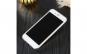 Husa Ultra Clear 0.5mm Gel cu Cover din